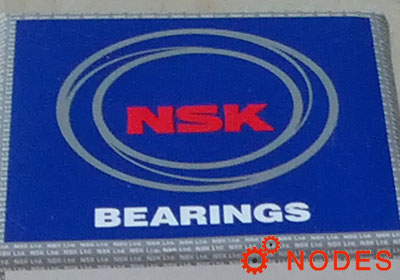 NSK MF72ZZ bearing | 2.0x7x3.0mm