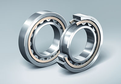 NSK Cylindrical Roller Bearings - EMM-VS Series