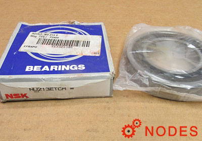 NSK NU213EW Cylindrical roller bearings