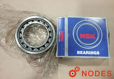 NSK NU2210 Cylindrical roller bearings