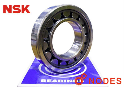 NSK NJ409W roller bearings