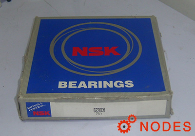 NSK 6220 Deep groove ball bearings