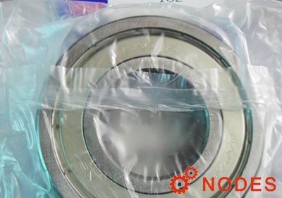 NSK 6214ZZ Deep groove ball bearings