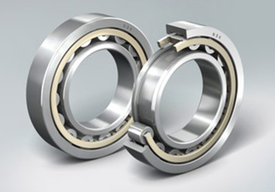 EM series NSK cylindrical roller bearings
