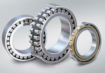 NSKHPS for High Precision Cylindrical Roller Bearings