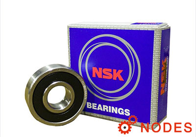 NSK 635DD bearing | 5x19x6mm