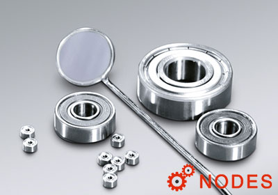NSK miniature ball bearings