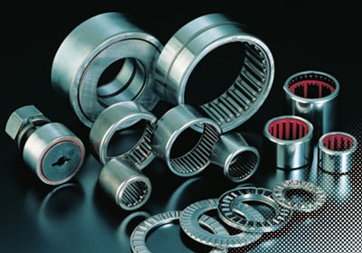 NSK needle bearings