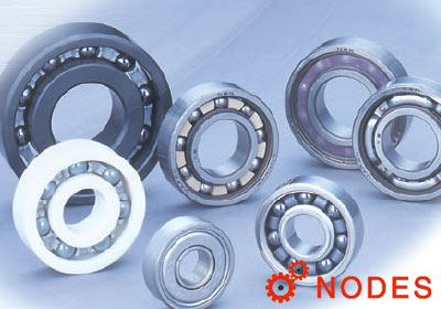 NSK ceramic bearings, SPACEA series