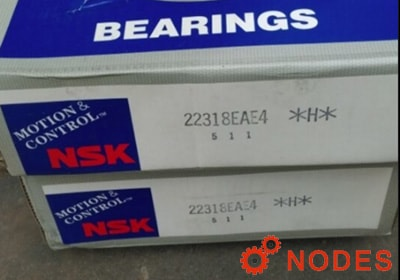 NEW IN BOX NSK 22218EAE4