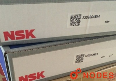 NSK 23028CAME4 Spherical roller bearings