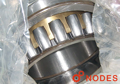 NSK 23280CAE4 Spherical roller bearings | 400x720x256.0mm