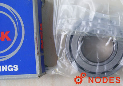 NSK 23218CKE4 Spherical roller bearings | 90x160x52.4mm