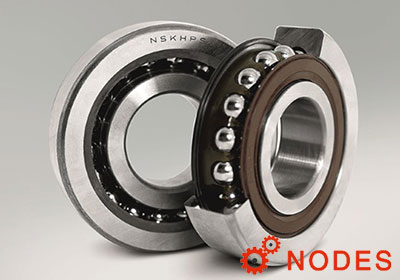 NSK ball screw support bearings