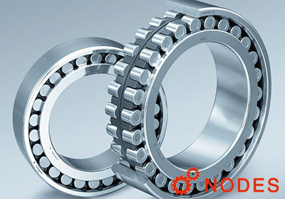 NSK super precision cylindrical roller bearings