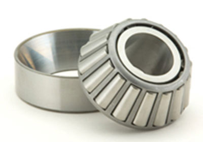 NSK tapered roller bearings