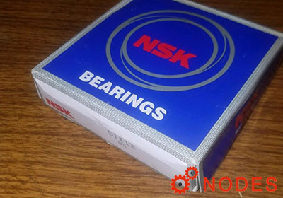 NSK 51113 Thrust Ball Bearings