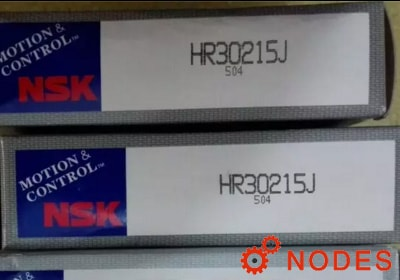 NSK HR30215J Tapered Roller Bearings