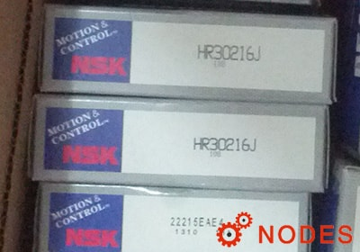 NSK HR30216J Tapered Roller Bearings