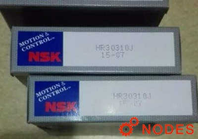 NSK HR30310J Tapered roller bearings