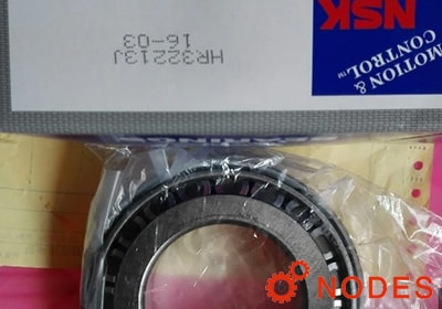NSK HR32213J Tapered roller bearings