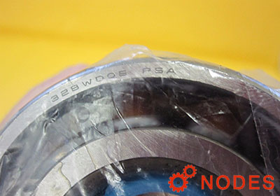 NSK 32BWD05 wheel bearing | 32x72x45mm