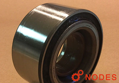 NSK 45KWD03 wheel bearing | 45x78x37mm