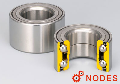 NSK HUB 1 wheel bearings, hub unit bearings