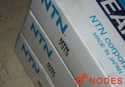 NTN 7313 bearings | 65x140x33mm