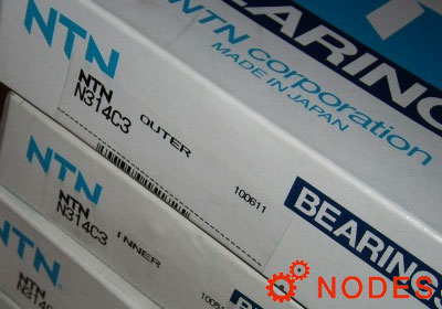 NTN N314 bearings | 70x150x35mm