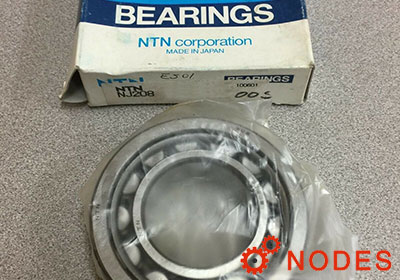 NTN NJ208 bearings | 40x80x18mm