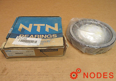 NTN NU222 bearings | 110x200x38mm