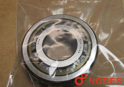 NTN NUP306E bearings | 30x72x19mm