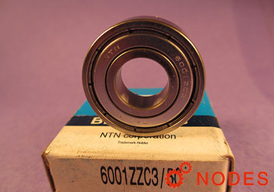 NTN 6001ZZC3 bearings | 12x28x8mm