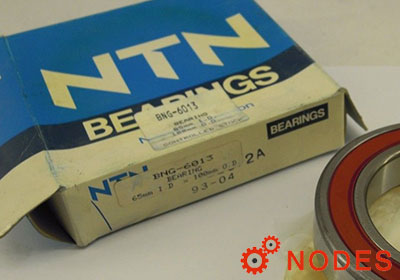 NTN 6013LLU bearings | 65x100x18mm
