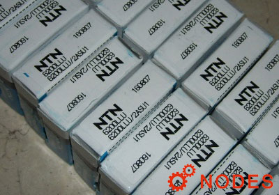 NTN 6200LLU bearings | 10x30x9mm