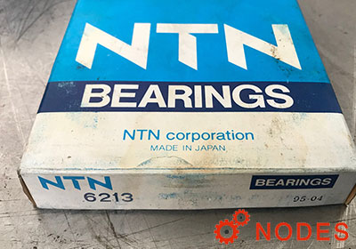 NTN 6213 bearings | 65x120x23mm
