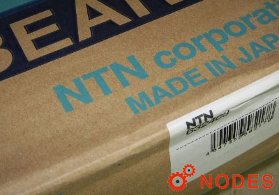 NTN 6324C3 bearings | 120x260x55mm