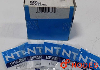 NTN 6803ZZ bearings | 17x26x5mm