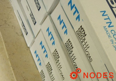 NTN 6820LLU bearings | 100x125x13mm