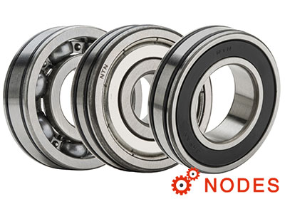 NTN creep prevention bearings,