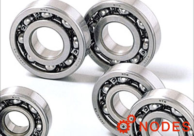 NTN deep groove ball bearings