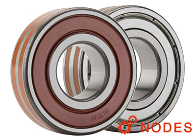 NTN creep prevention bearings