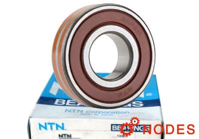 NSK Ball Bearing 6010VV