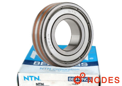 NTN EC-6000ZZ bearings | 10x26x8mm