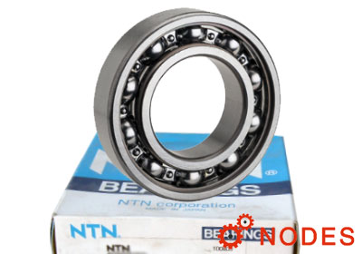 NTN 6403 bearings | 17x62x17mm