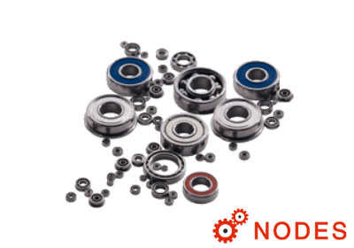 NTN miniature ball bearings
