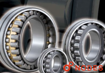 NTN spherical roller bearings
