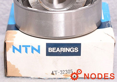 NTN 4T-32305 bearings | 25x62x2