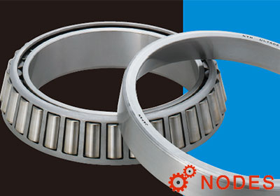 NTN large size tapered roller b